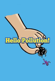 Get Free Hello Pollution!