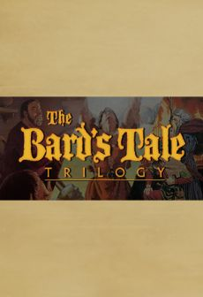 Get Free The Bard's Tale Trilogy