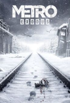 Get Free Metro Exodus - Gold Edition