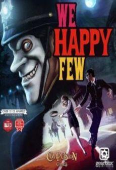Get Free We Happy Few Digital Deluxe Edition