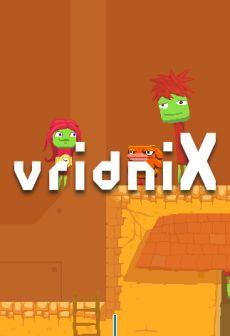 Get Free vridniX