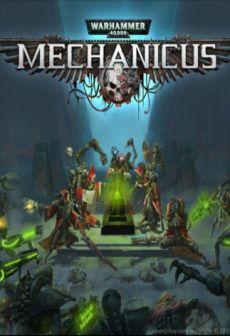 Get Free Warhammer 40,000: Mechanicus
