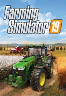 Get Free Farming Simulator 19
