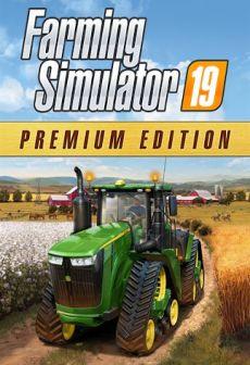 Get Free Farming Simulator 19 | Premium Edition