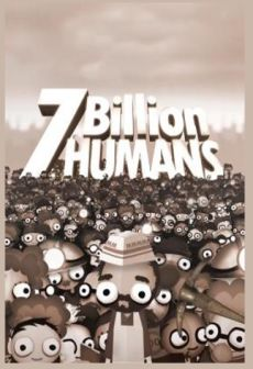 Get Free 7 Billion Humans