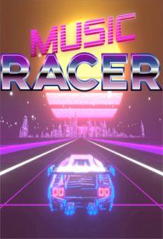 Get Free Music Racer