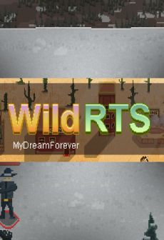 Get Free Wild RTS