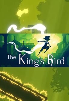 Get Free The King's Bird
