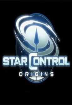 Get Free Star Control: Origins