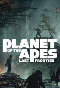 Get Free Planet of the Apes: Last Frontier