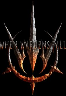 Get Free When Wardens Fall VR
