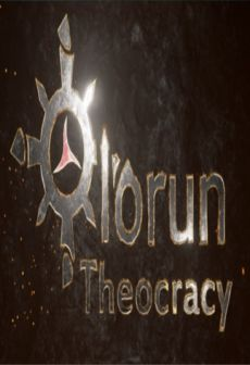 Get Free Olorun: Theocracy
