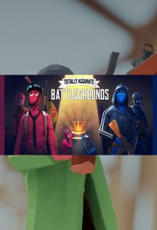 Get Free Totally Accurate Battlegrounds
