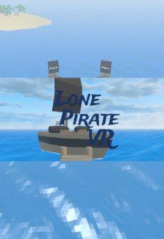 Get Free Lone Pirate VR