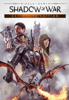 Get Free Middle-earth: Shadow of War Definitive Edition