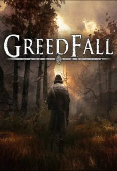 Get Free GreedFall