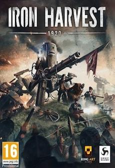 Get Free Iron Harvest | D1 Edition - Steam -