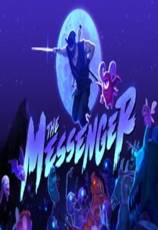 Get Free The Messenger