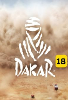 Get Free Dakar 18