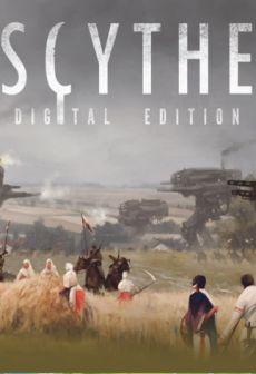 Get Free Scythe: Digital Edition
