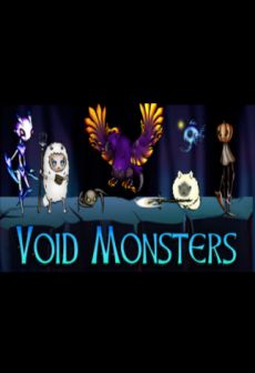 Get Free Void Monsters: Spring City Tales