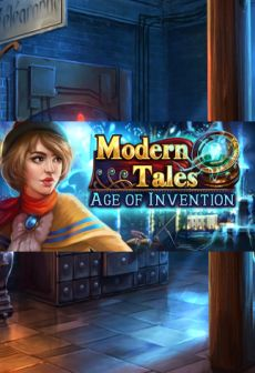 Get Free Modern Tales: Age of Invention