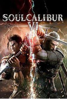 Get Free SOULCALIBUR VI Deluxe Edition