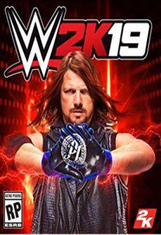Get Free WWE 2K19 Digital Deluxe Edition