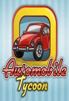 Automobile Tycoon