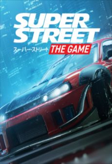 Get Free Super Street: The Game