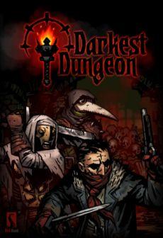 Get Free Darkest Dungeon: Ancestral Edition (2017)