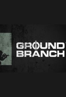 Get Free GROUND BRANCH