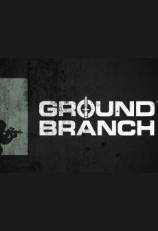 Get Free GROUND BRANCH