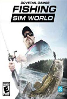 Get Free Fishing Sim World