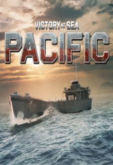 Get Free Victory At Sea Pacific