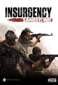 Get Free Insurgency: Sandstorm