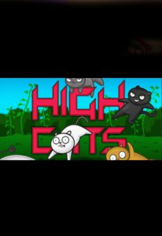 Get Free High Cats