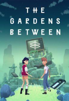Get Free The Gardens Between