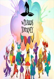 Get Free Wizards Tourney