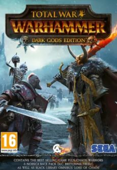Get Free Total War Warhammer Dark Gods Edition