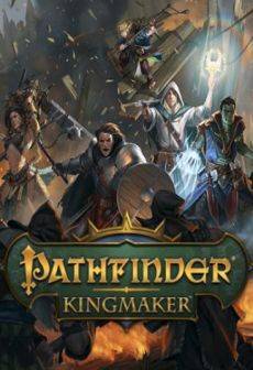 Get Free Pathfinder: Kingmaker Imperial Edition