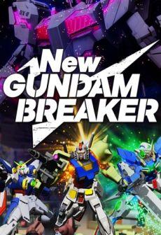 Get Free New Gundam Breaker