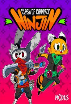 Get Free Ninjin: Clash of Carrots