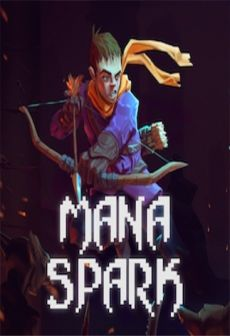 Get Free Mana Spark