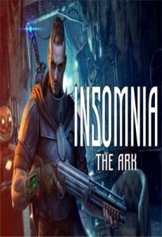 Get Free INSOMNIA: The Ark