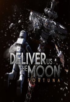 Get Free Deliver Us The Moon