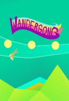 Get Free Wandersong