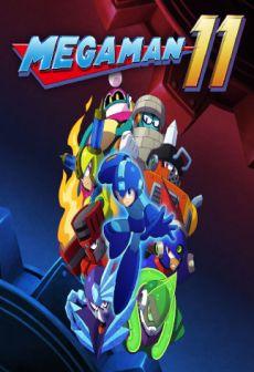 Get Free Mega Man 11