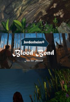 Get Free Blood Bond - Into the Shroud