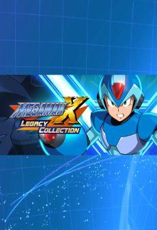 Get Free Mega Man X Legacy Collection / ロックマンX アニバーサリー コレクション